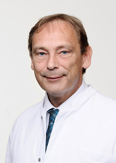 Prof. Dr. Wolfgang Müllges