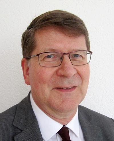Prof. Dr. med. Eberhard Uhl